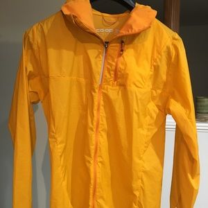 New Rei Co-op Cycle Wind Jacket Size S
